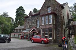Buttermere YHA